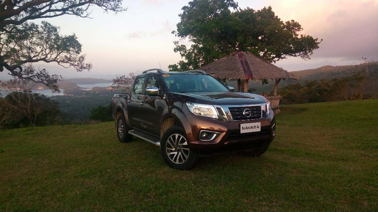 Industry News: Nissan Navara Media Test Drive 2018 - Auto Focus