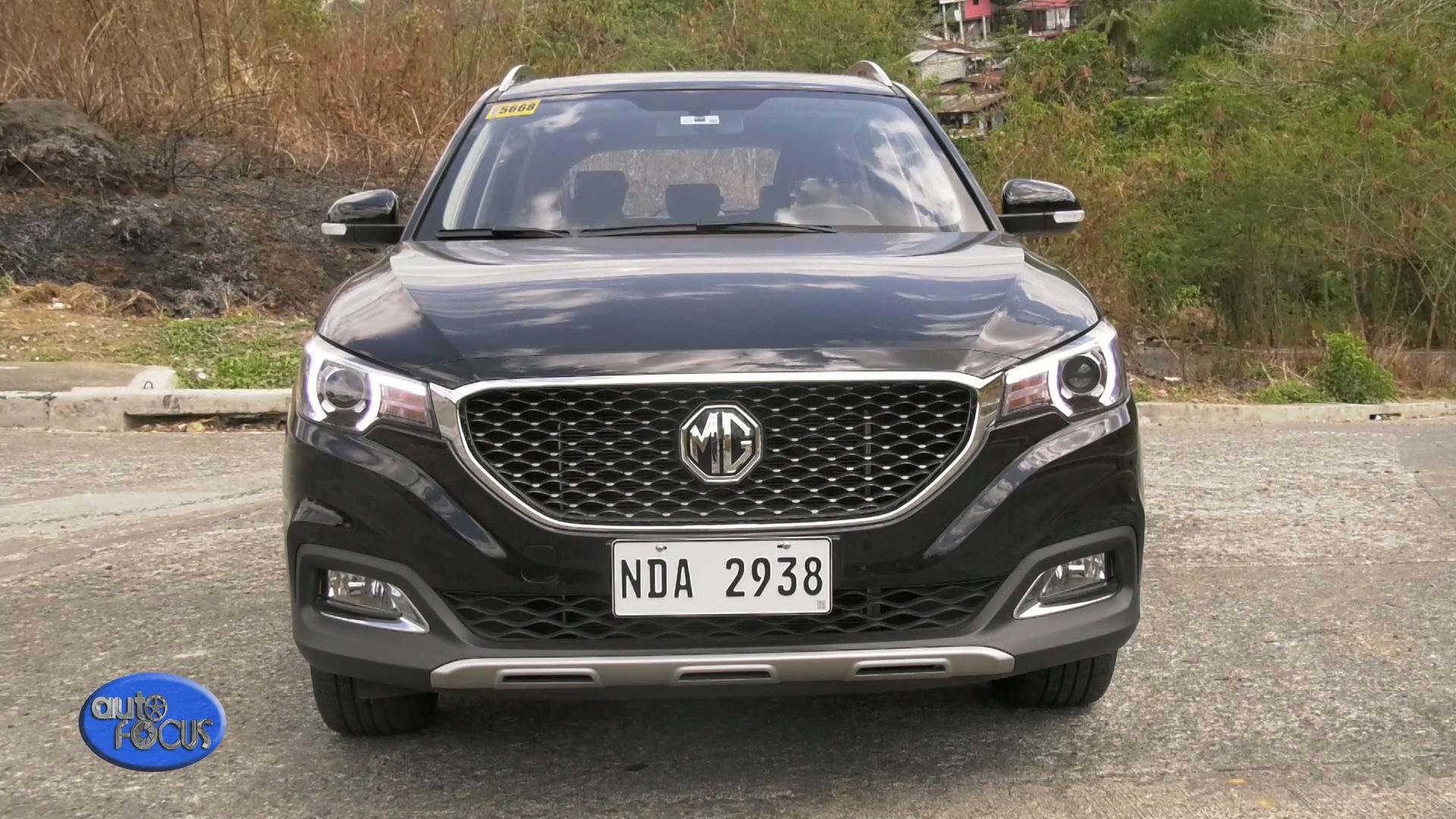 Mg zs 2019 review
